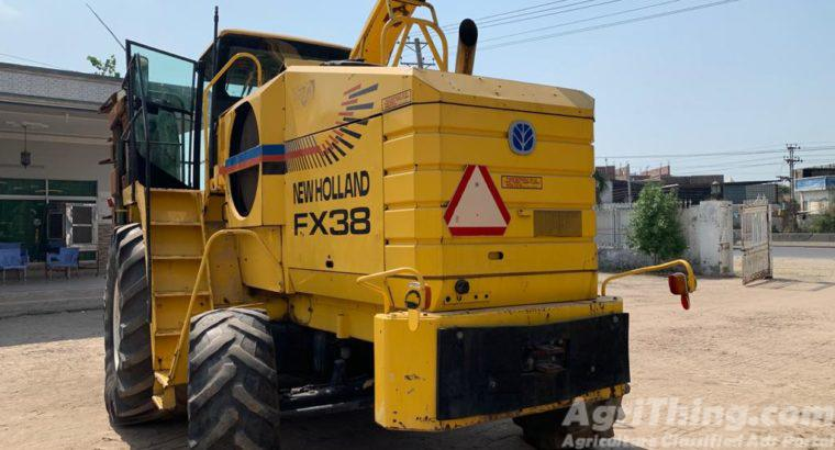 New Holland FX 38