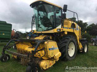 New Holland FX50 (2006)
