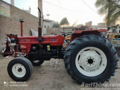 Heap used Tractors For Sale