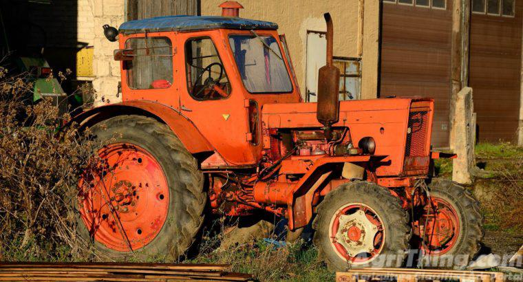 Tips for Buying a Belarus 9345 Tractor