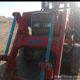 Tractor MF 375 with Front Bucket