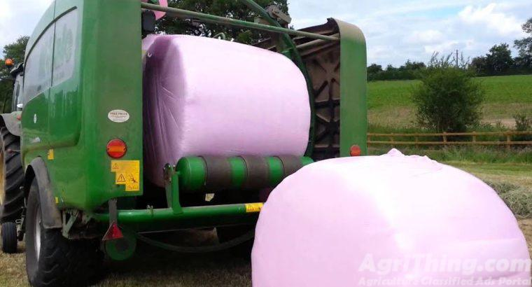 Silage Packing Machine in Pakistan