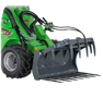 Silage Harvester Attachments
