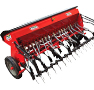 Tractor Seed Drills