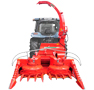 Tractor Trilled Silage Harvester