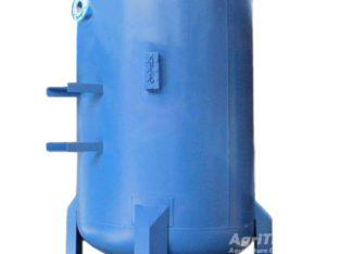Irrigation Agricultural Water Stainless Steel Sand Filter Quartz