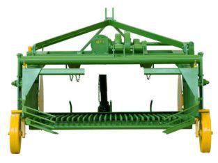 Potato harvester PHSS1400 Shaker,