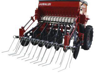 Mechanical seed drill AMICA Small