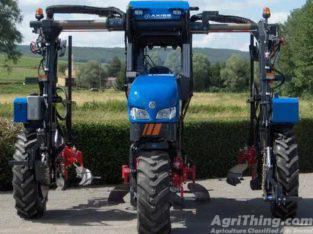 Straddle tractor AXISS 100.21 Hydrostatic