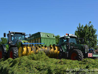 Choosing A Corn Silage Harvester