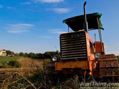 Fiat Tractor 640 For Sale