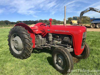 Points to Consider While Purchasing Massey Ferguson 240