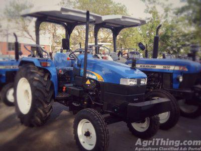 New Holland 8050 Tractor For Sale – Tough And Durable