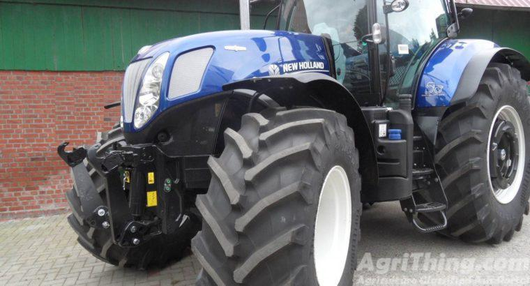 How to Buy New Holland 8070