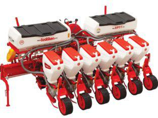 Direct Rice Sowing Drills For For Maximum Yield