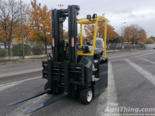 Lorry Mounted Forklift for Sale
